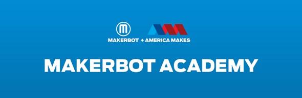 MakerBot Academy je dobrým způsobem jak rozšířit povědomí o technologii 3D tisku. Zdroj: MakerBot