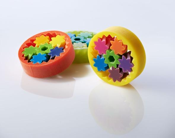 On-line seminář poradí, jak implementovat 3D tisk do výrobního prostředí. Foto: Stratasys