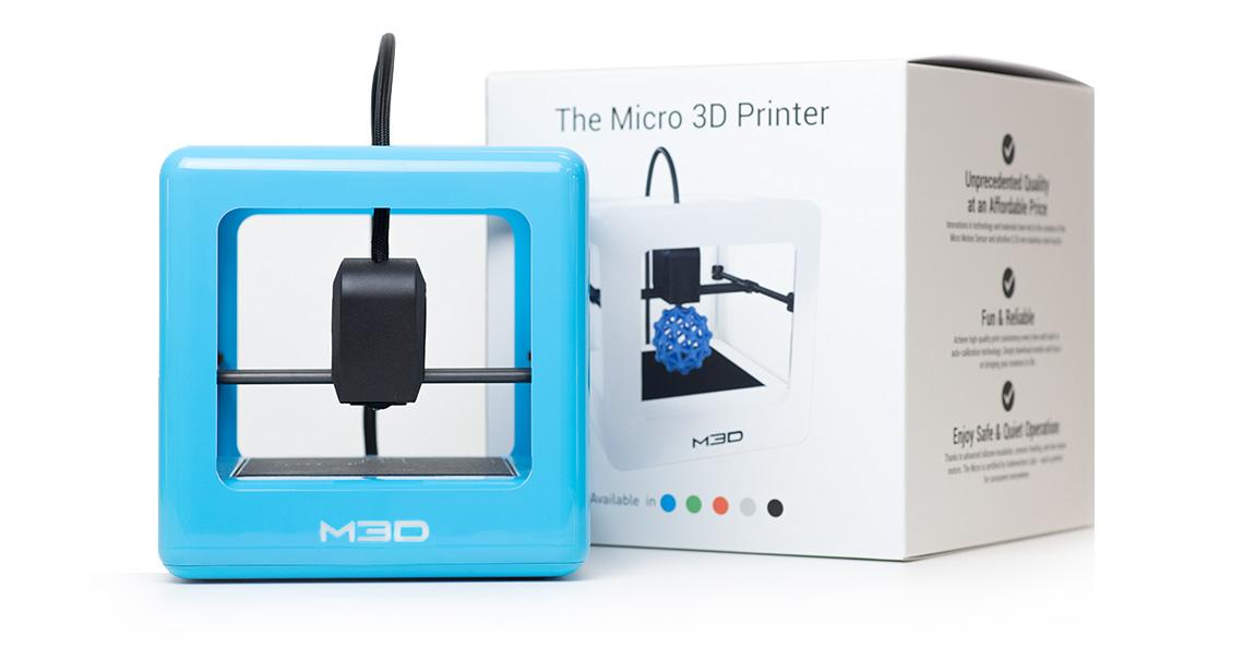 Celosvětové dodávky 3D tiskáren dosáhnou příští rok takřka půl milionu zařízení