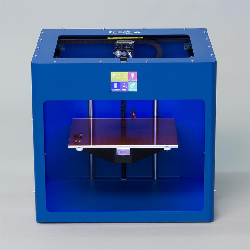 Kterou stolní 3D tiskárnu vybrat? Tentokrát radí komunita portálu Pinshape