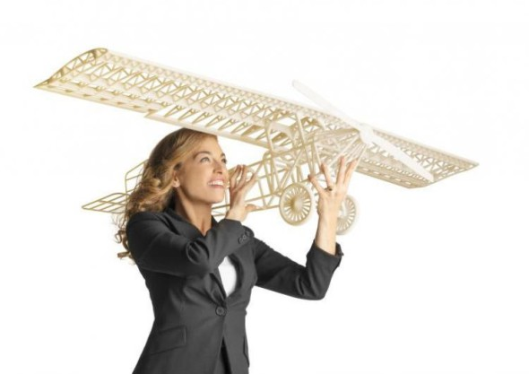 Model z odolného materiálu vytisknutý technologií PolyJet na tiskárně Objet100 Plus (foto: Stratasys)
