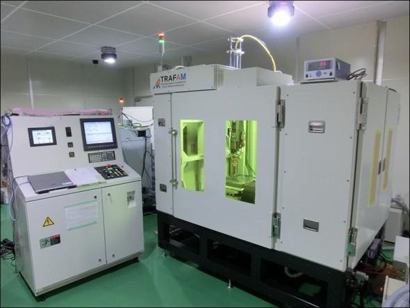 Toshiba chce využít nového přístupu a s metodou LMD zrychlit aditivní výrobu z kovů (zdroj: Toshiba)