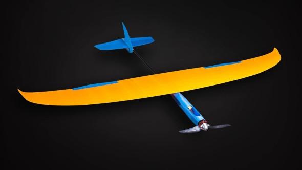 Při návrhu modelu EasyMax 001 se Štěpán Dokoupil pokusil dosáhnout co nejlepšího poměru váhy a plochy letadla s poměrem na možnosti stolního FFF/FDM tisku