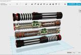 Šikovný 123D Design je součástí balíčku aplikací 123D, které by měl prozkoumat každý začínající 3D tiskař (obr.: Autodesk)