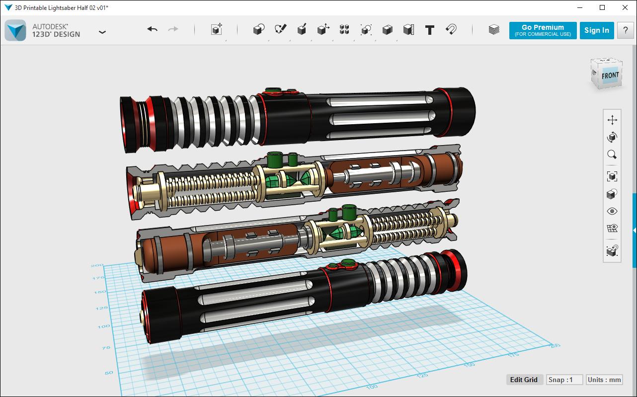 Tip: 6 šikovných aplikací, se kterými můžete bezplatně vytvářet modely pro 3D tisk