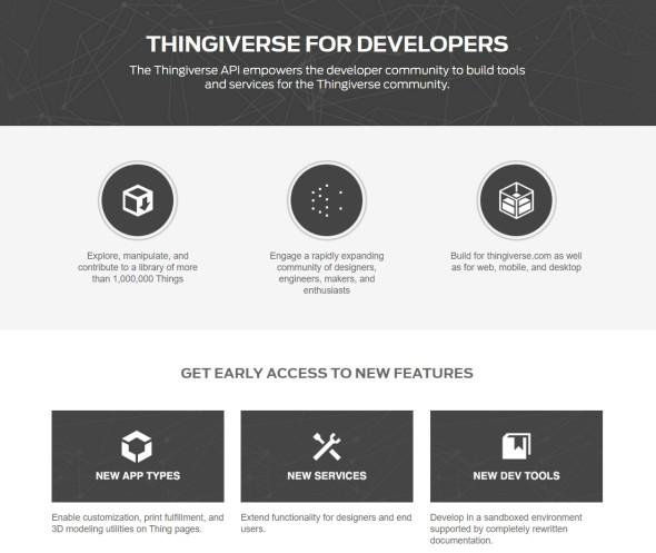 Souběžně s novým aplikačním rozhraním je zpřístupněn i nový portál pro vývojáře