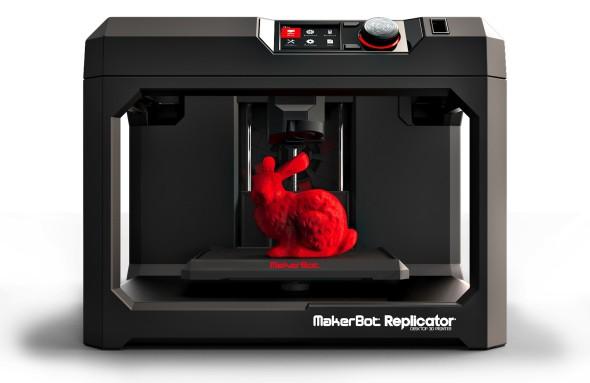MakerBot Replicator 5. generace)