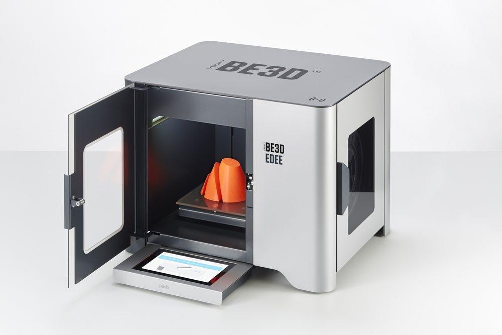 Valná většina škol dosud omezuje přístup studentů k3D tiskárnám • Současně ale uvažuje o rozšíření počtu tiskáren