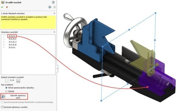 Jednou z CAD aplikací, které se s námi můžete naučit, je SolidWorks – jeden z 3D tiskaři vůbec nejoblíbenějších CAD systémů