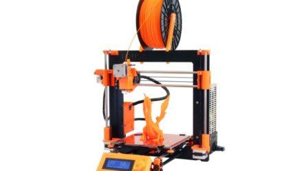 Stavíme 3D tiskárnu #3: přestavba z Prusa i3 Plus na i3 MK2 (video)