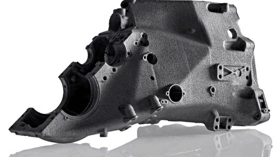 3D tisk kovů láká investory: GE plánuje za 1,4 miliardy dolarů koupit švédský Arcam i německou společnost SLM Solutions