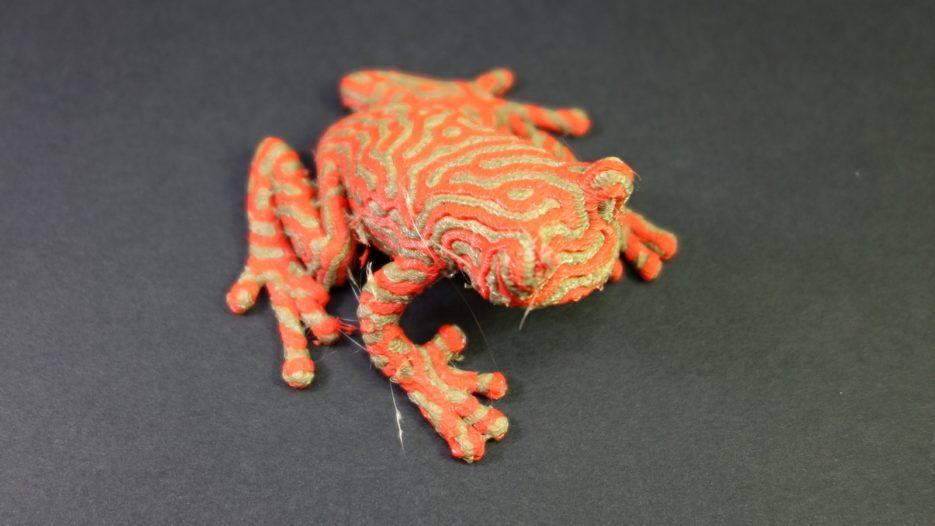 Stolní 3D tisk se vrací do doby vícebarevné (a vícemateriálové)