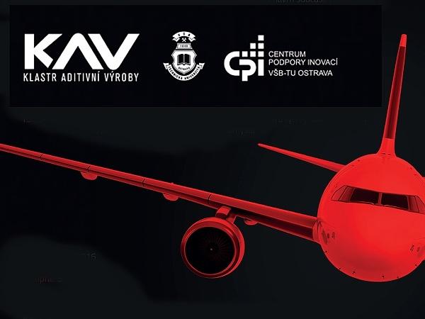 Pozvání na odborný workshop: Aditivní výroba pro oblast letectví