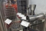 Na Mezinárodním strojírenském veletrhu 2016 v Brně byly veřejnosti poprvé představeny některé ze zkušebních a testovacích dílců (foto: Marek Pagáč)