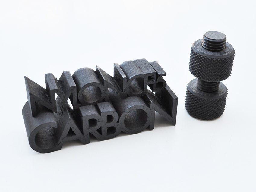 Nylon s karbonem pro masy? Hulínské Fillamentum uvádí nový konstrukční materiál pro stolní 3D tisk