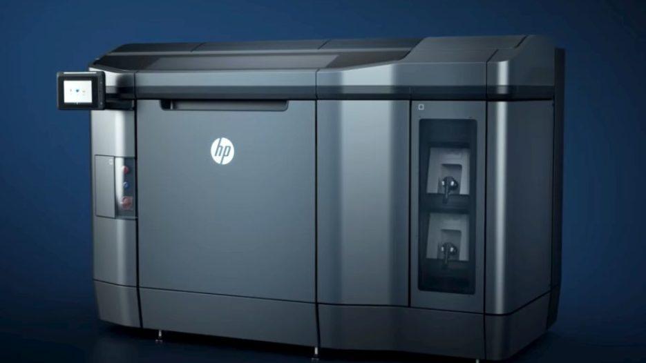 3D tiskárna HP oficiálně vstupuje na český trh, stojí za ní Daniel Adam