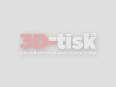 GE Additive chystá Atlas, největší 3D tiskárnu tavicí kovové prášky laserem