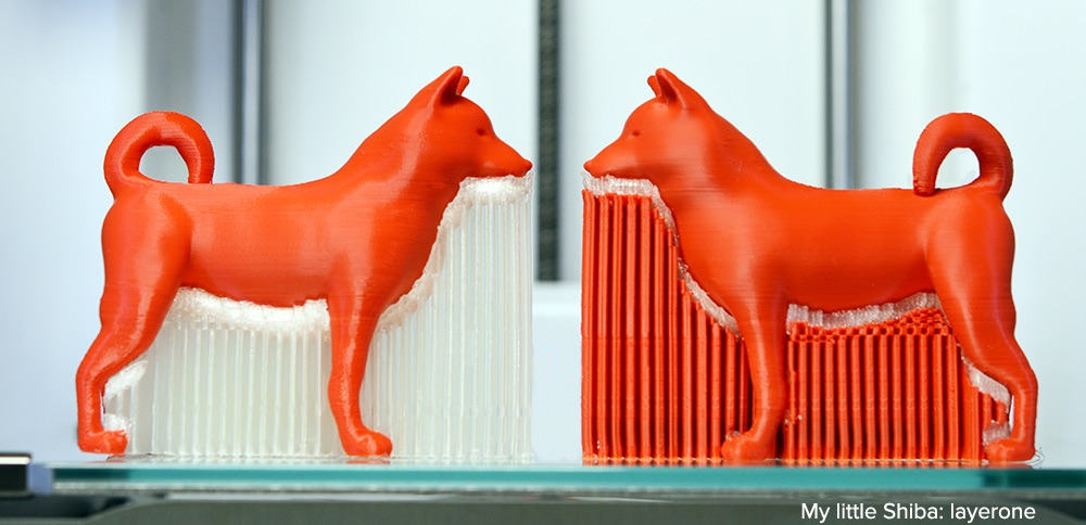 Simplify3D pro přípravu 3D tisku přichází s verzí 4.0 a řadou novinek