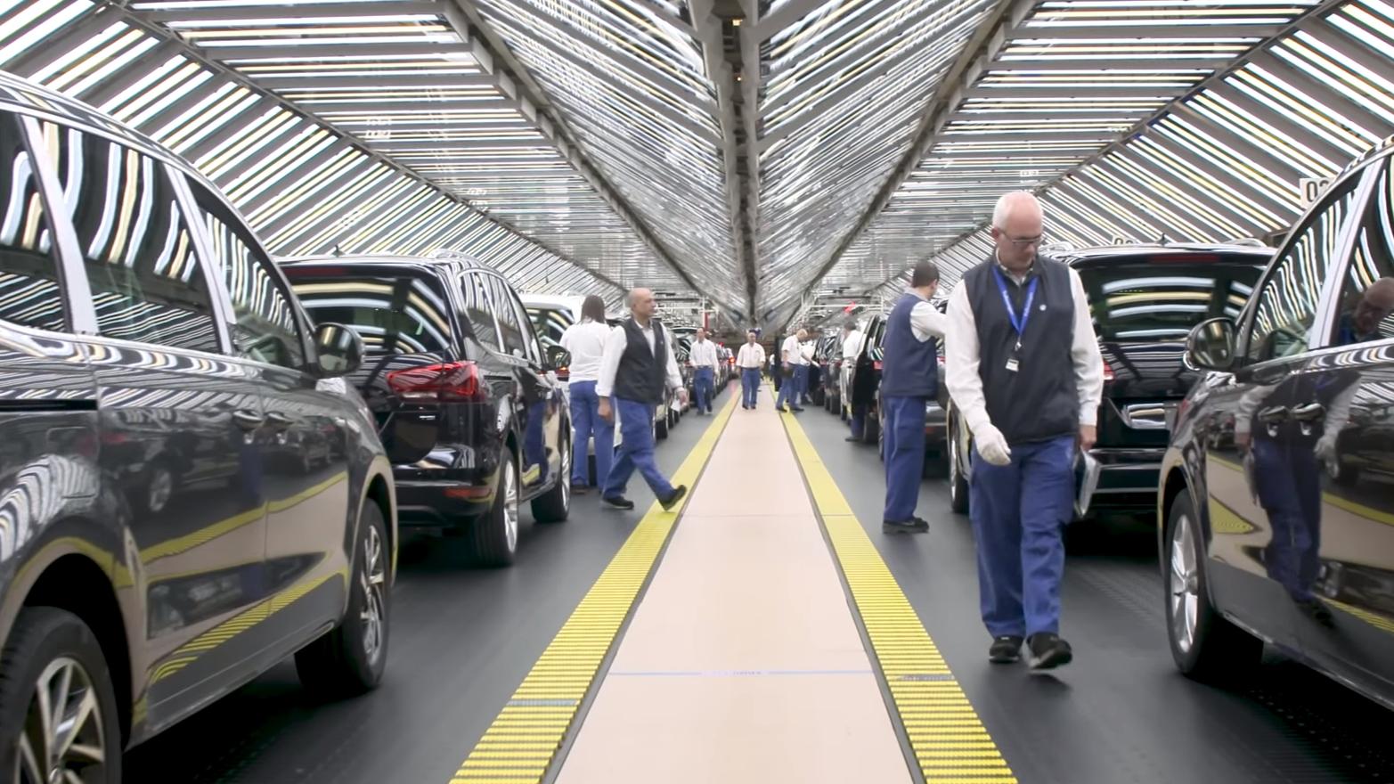 S výrobou automobilů ve Volkswagenu pomáhají stolní 3D tiskárny Ultimaker