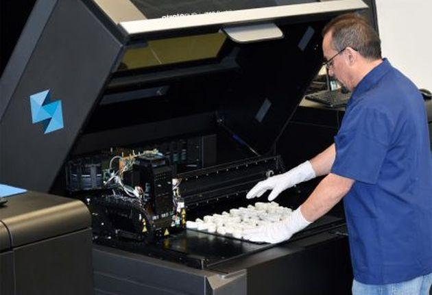 Semináře MCAE Systems ukážou, jak využívá aditivní výrobu Airbus, Siemens nebo McLaren