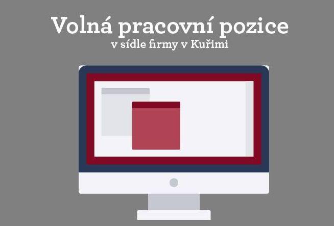 Přední český dodavatel 3D tiskáren hledá posilu do marketingového týmu