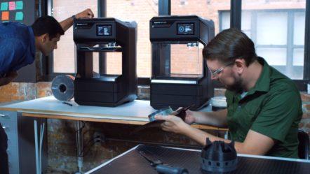 MakerBot skládá reparát – napraví nová tiskárna Method pošramocenou pověst této značky?