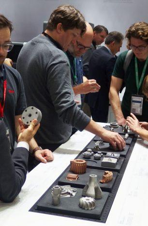 Formnext 2019 – fotogalerie z největšího veletrhu 3D tiskových technologií