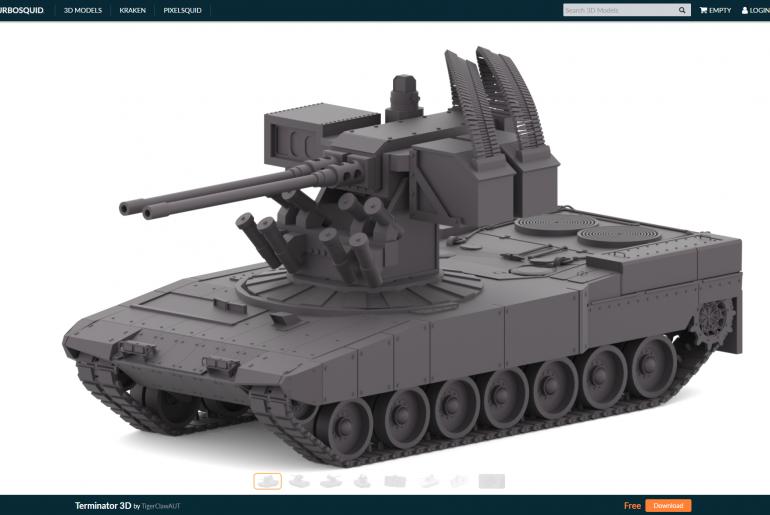12 nejlepších webů, kde hledat STL a CAD modely pro 3D tisk