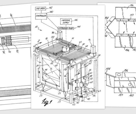 Skončila patentová ochrana pro vyhřívané komory 3D tiskáren od Stratasysu